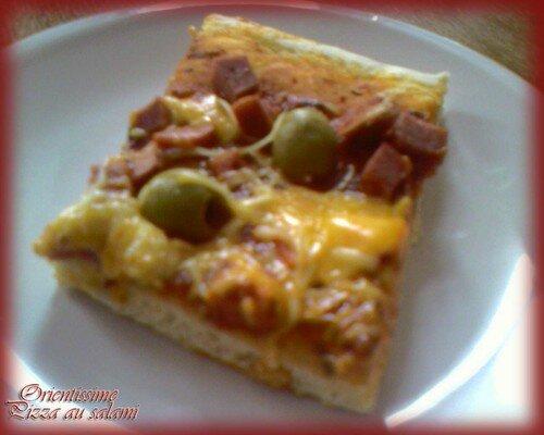 pizza salami1