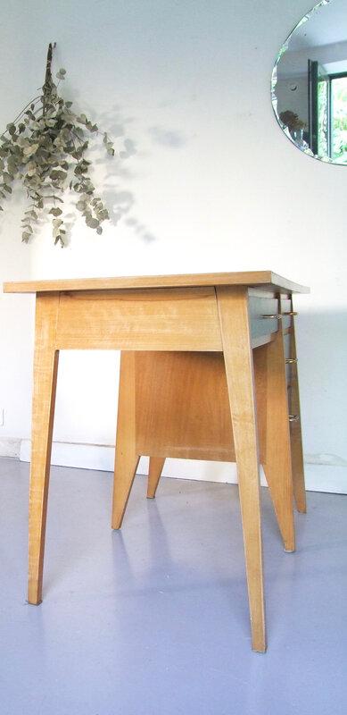 Bureau-vintage