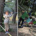 Mini camp d'été pour nos jeunes <b>farfadets</b>