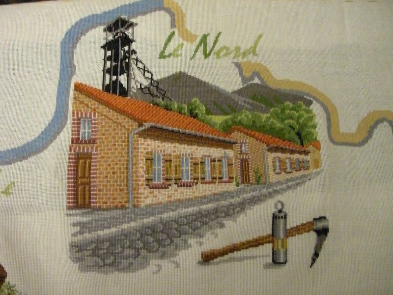 1 Le Nord