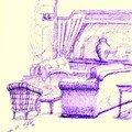 Drumrossie Hotel, Inverness - 03.10.2006