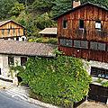 Le Moulin des Papetiers : Moulin Richard de Bas