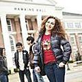 welcome to american <b>university</b>