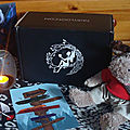 {<b>Unboxing</b>} FairyLoot - Magical Folk