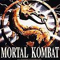 Mortal <b>Kombat</b> - 1995 (Que le tournoi commence !)
