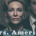 Saison 8 – Épisode26: Mrs. America