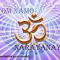 <b>Enchaînement</b> Immunitaire et Mantra Om Namo Narayanaya