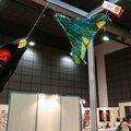 Jeu textile -La culotte--Quilt en Sud 2015-16