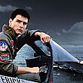 Tom Cruise : la date de sortie de <b>Top</b> <b>Gun</b>: Maverick