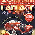 Expomolile Laplace 2018