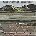 Chapitre 1: la géothermie