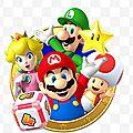 Mario se p