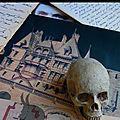 Un palimpseste de théophile gautier filmé par tim burton: le cabinet du diable de celine maltere