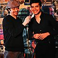 Fin de semaine avec l'<b>humoriste</b> José Cruz à St Rémy les Chevreuses