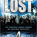 Lost: Les Disparus (<b>Saison</b> <b>4</b>)