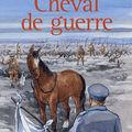 Cheval de guerre, écrit par michael morpurgo