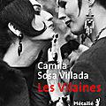 Les vilaines : le conte de fées trash et lyrique de Camila Sosa Villada