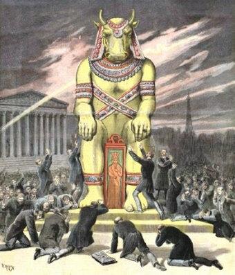 Dieu- de Baal