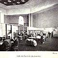 Lettre de Denise à Philippe, Paris, 17 mai 1931