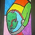 Cubisme , fauvisme et impressionnisme