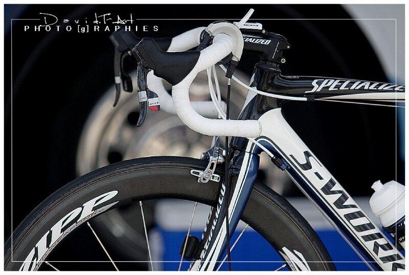 détails vélos