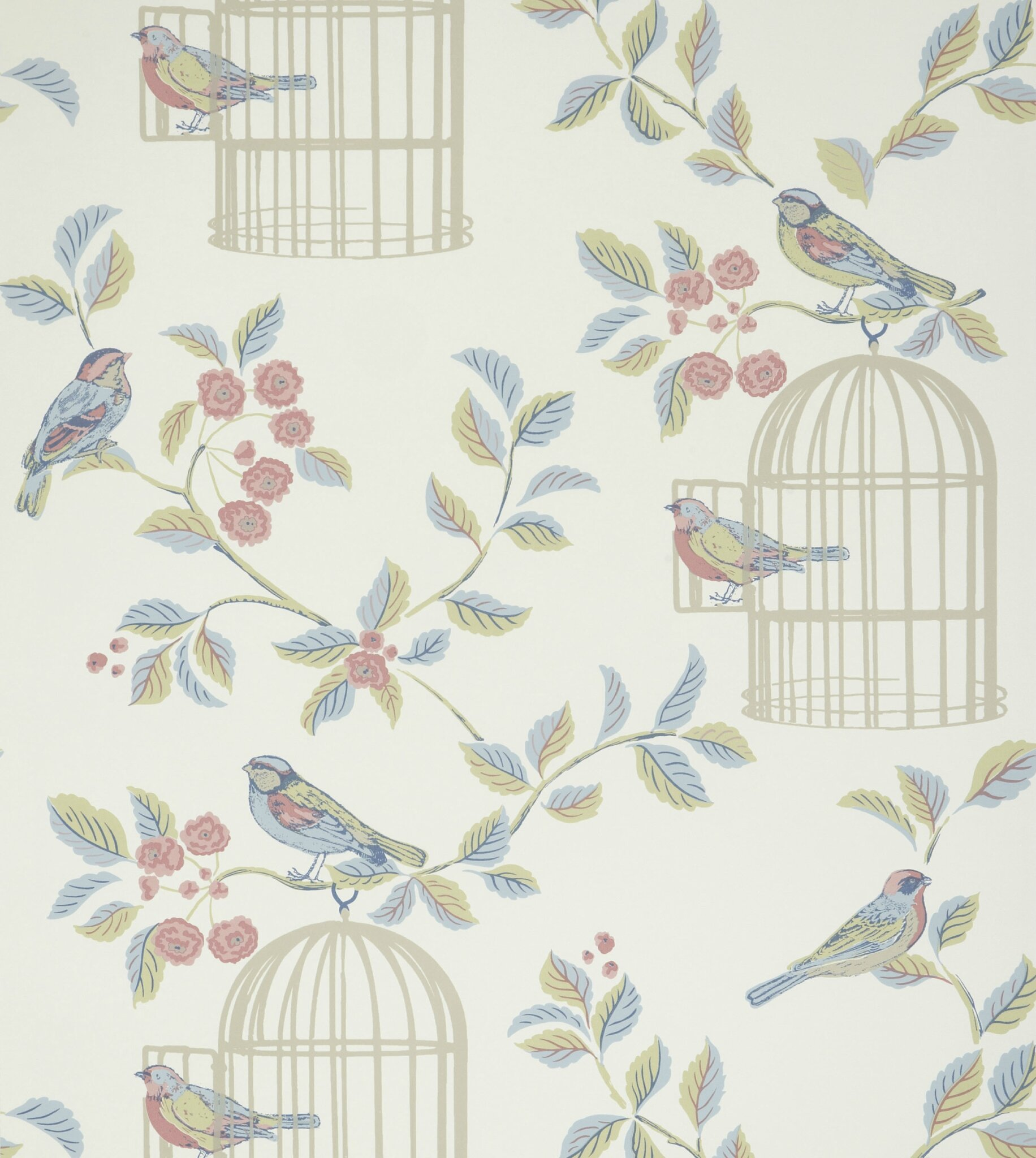 SHABBY-CHIC-SONGBIRD-WALLPAPER-EAU-DE-NIL