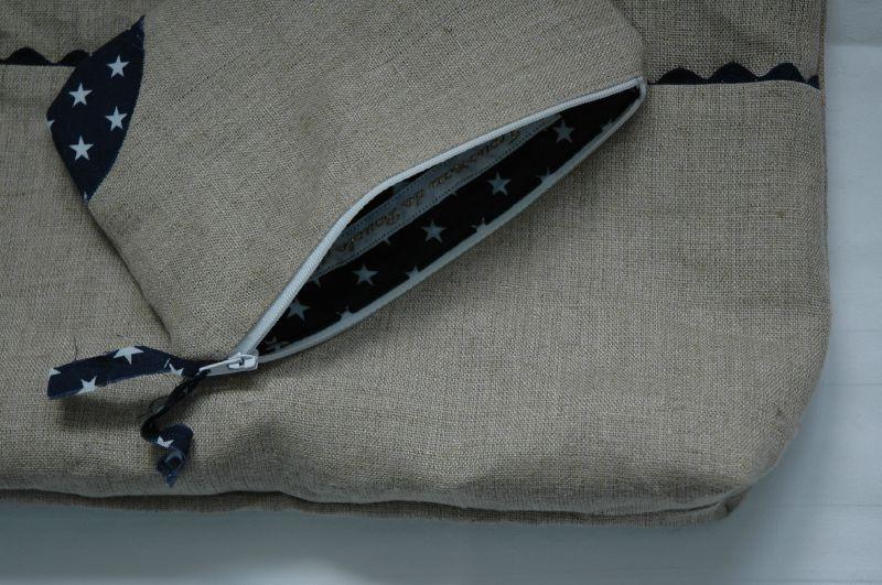 sac cabas etoile bleues (3)