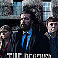 <b>Pilotes</b> en série – The Deceived