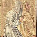 Ordres Mendiants et Flagellants