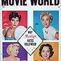 Movie world (usa) 1956