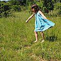 Petite fille modèle ... en apparence [#copie filante]
