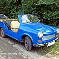 Trabant 601 kubel (31ème Bourse d'échanges de Lipsheim) 01