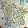 Plan de la région