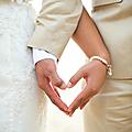 3 idées de photos de mariage originales