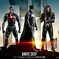 Justice league le trailer (en vf)