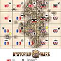 Dystopian wars - la campagne - acte 7 et 8 - le retour de la campagne
