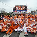 Carnaval 2013 le groupe