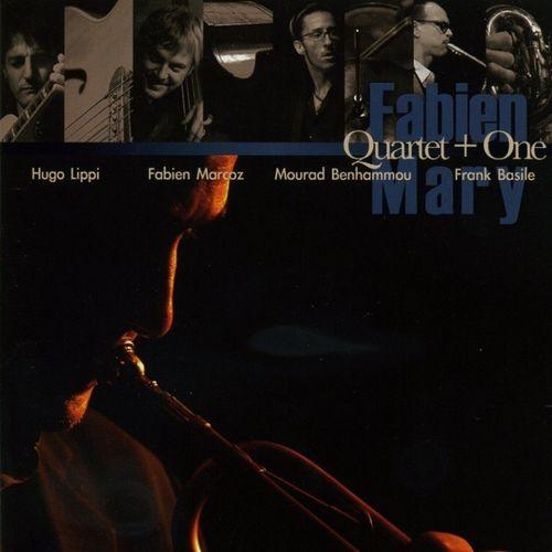 Fabien Mary Quartet + One - 2010 - Fabien Mary Quartet + One (Elabeth)