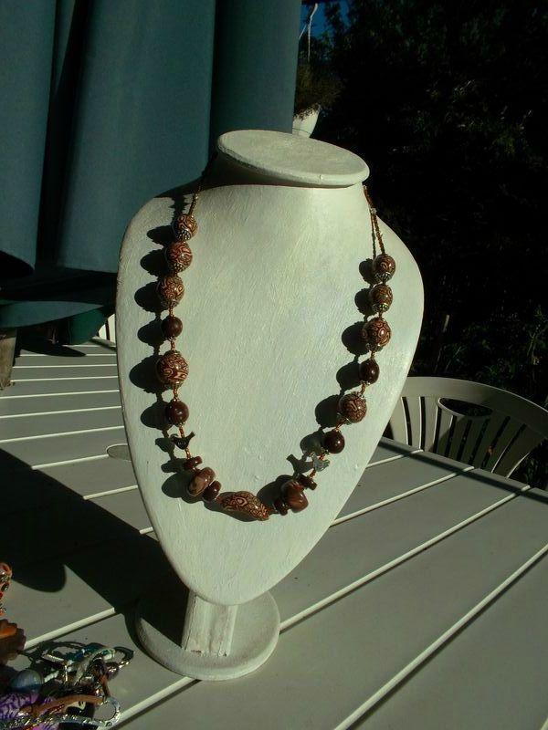 perles cécile