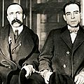 Sacco & vanzetti : un crime de la bourgeoisie americaine