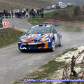 2009: Rallye Epernay-Vins de Champagne ES6