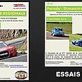 CC circuit de Bresse 2016 - Essais 2