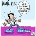 MARÉE ROSE