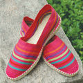 <b>Espadrilles</b>: Stylish Casual and Oh-So French