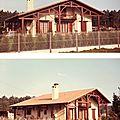 Réalisation d'une maison individuelle à Pessac,