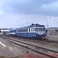 Vidéo de la semaine: la gare de st sulpice sur tarn en 1995