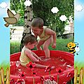 Summer pleasure - sarayane