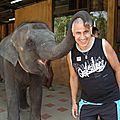 Mon blog sur la thaïlande