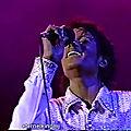 VICTORY TOUR A TORONTO   1984