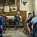 andré Hébrard photographies musique trad